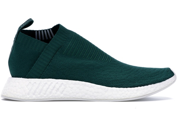check out bc632 58499 adidas NMD CS2 SNS Class of 99 Green
