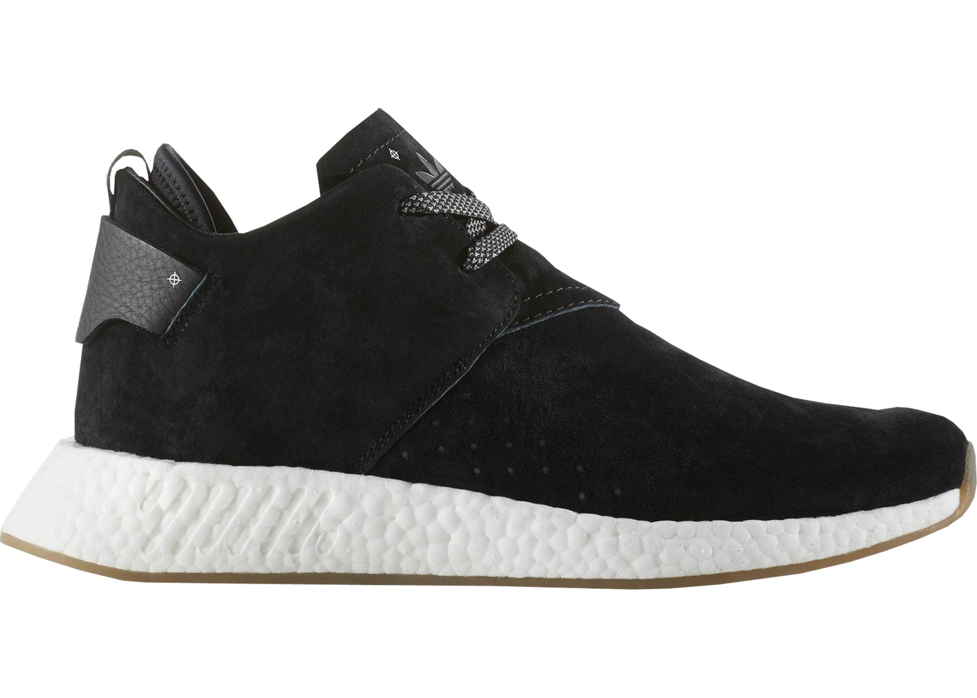 3eb94bc02ffbc Sell. or Ask. Size  11. View All Bids. adidas NMD CS2 Suede Black