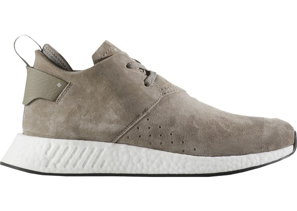 Light Grey And Black Grace The Upper Of This adidas NMD XR1