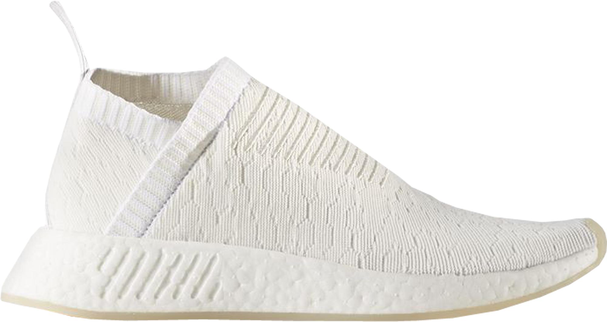 adidas NMD CS2 Triple White (W) - BY3018