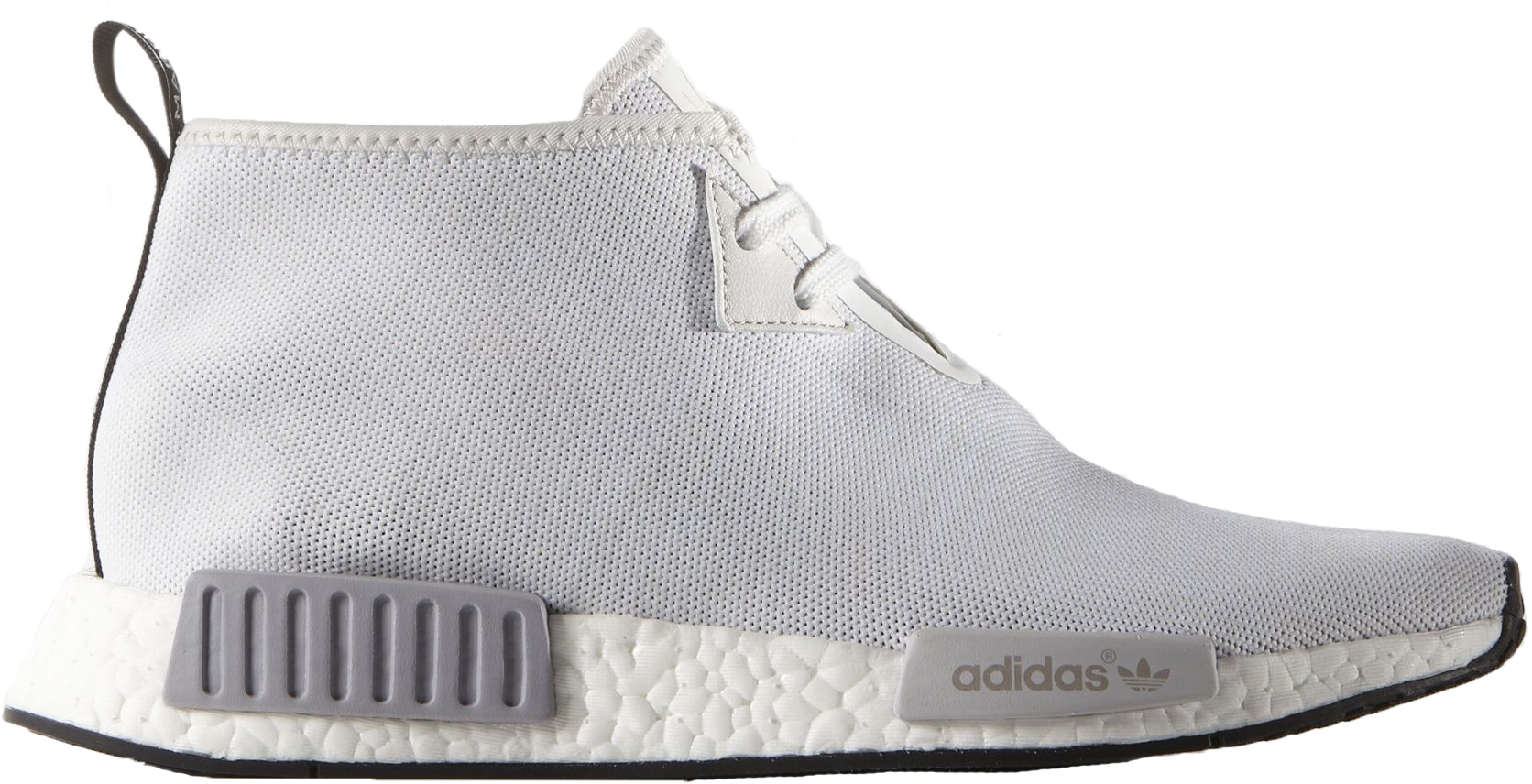 Size 5x. grid list. TOP. adidas NMD C1 Vintage White