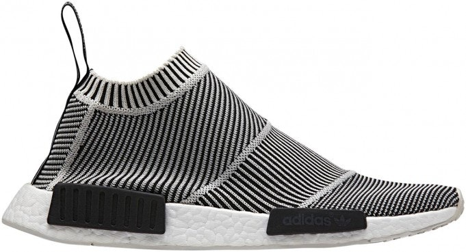 adidas NMD City Sock Core Black