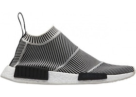 sale retailer 8de8f a794d adidas NMD City Sock Core Black