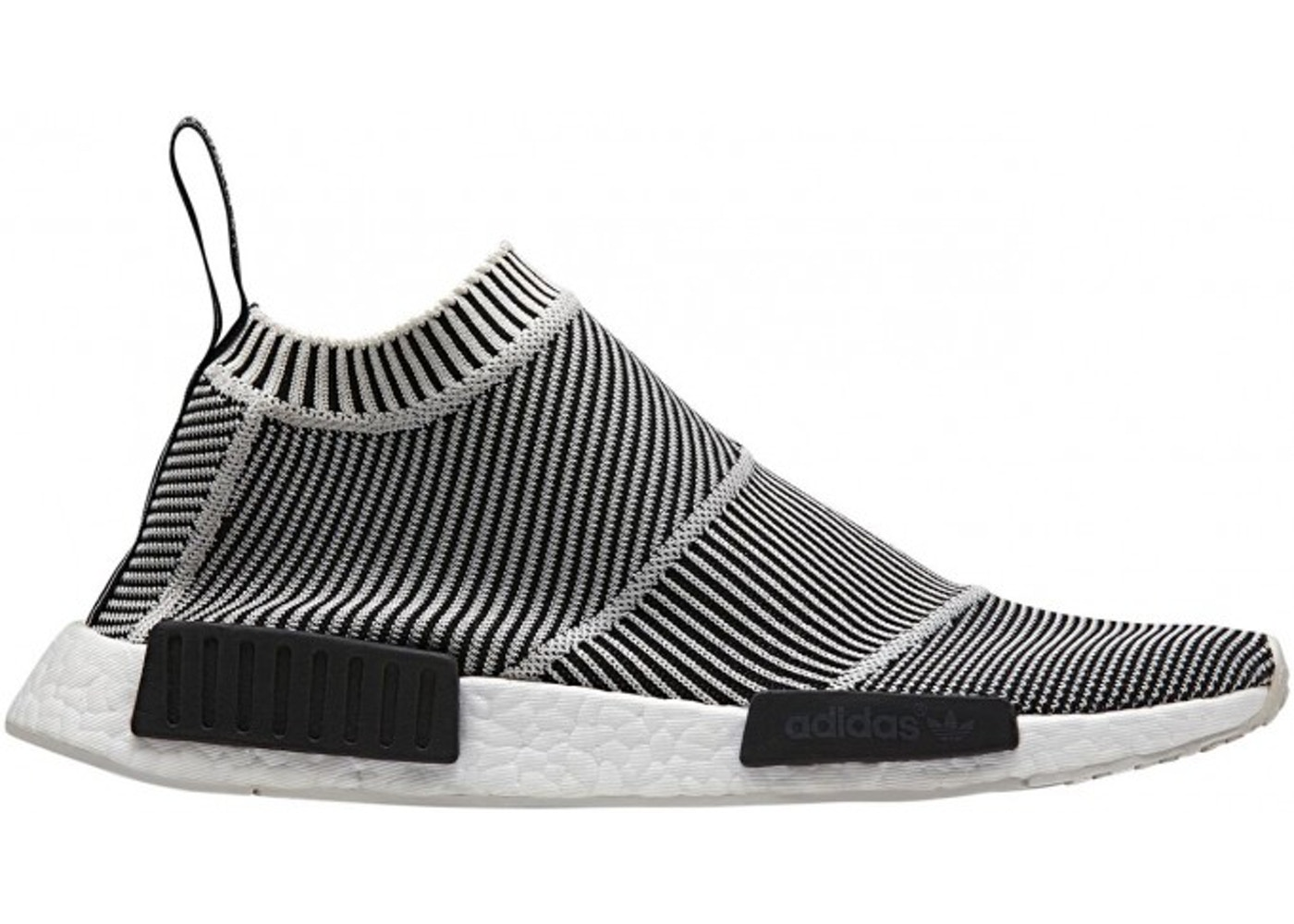 40e9b65aa adidas NMD City Sock Core Black - S79150