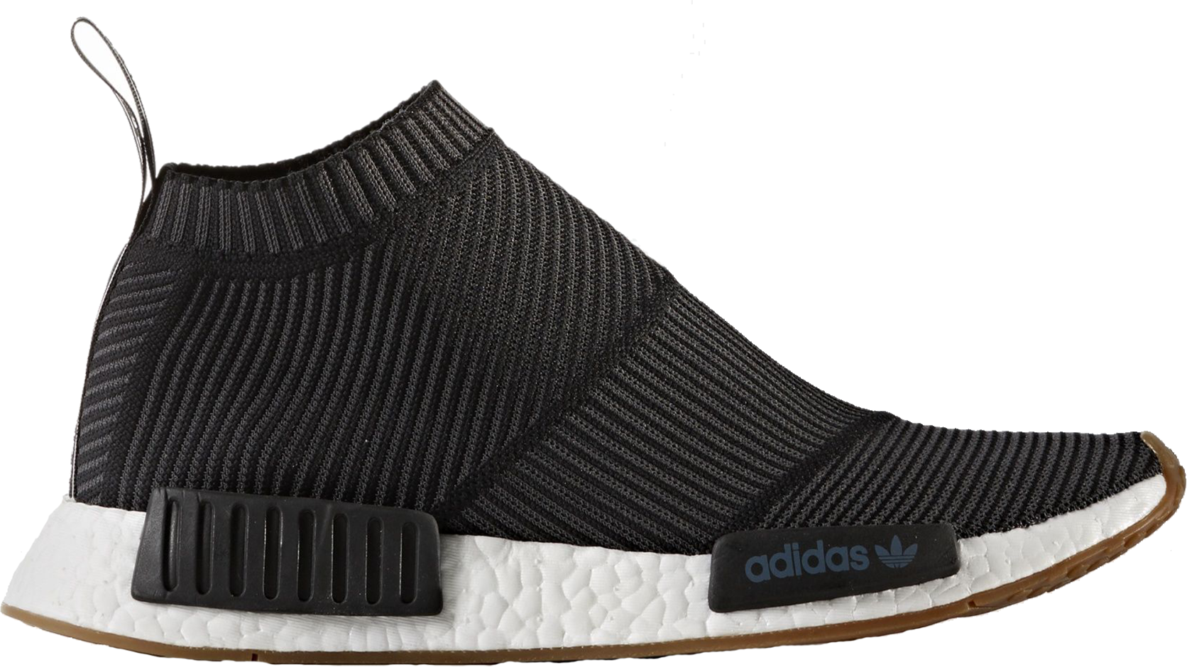 adidas NMD City Sock Gum Pack Black