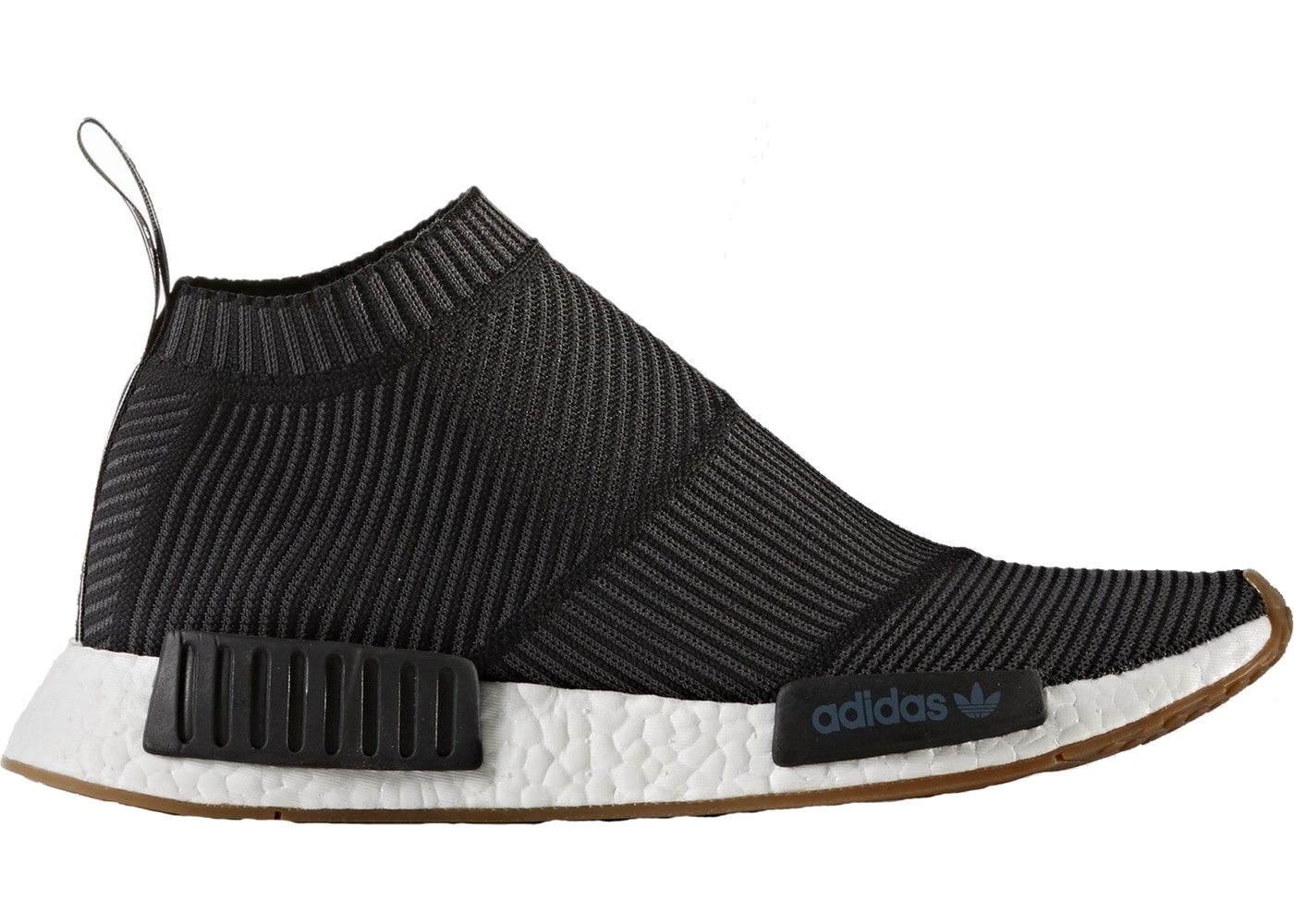 da04579dd adidas NMD City Sock Gum Pack Black - BA7209