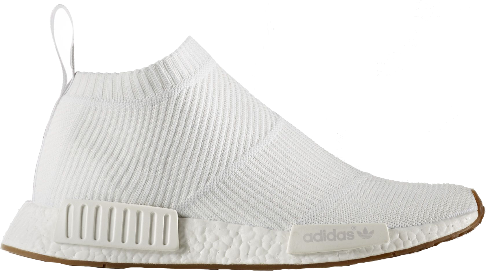 adidas NMD City Sock Gum Pack White