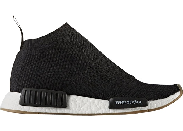 super popular b9c71 cedae adidas NMD City Sock United Arrows MikiType