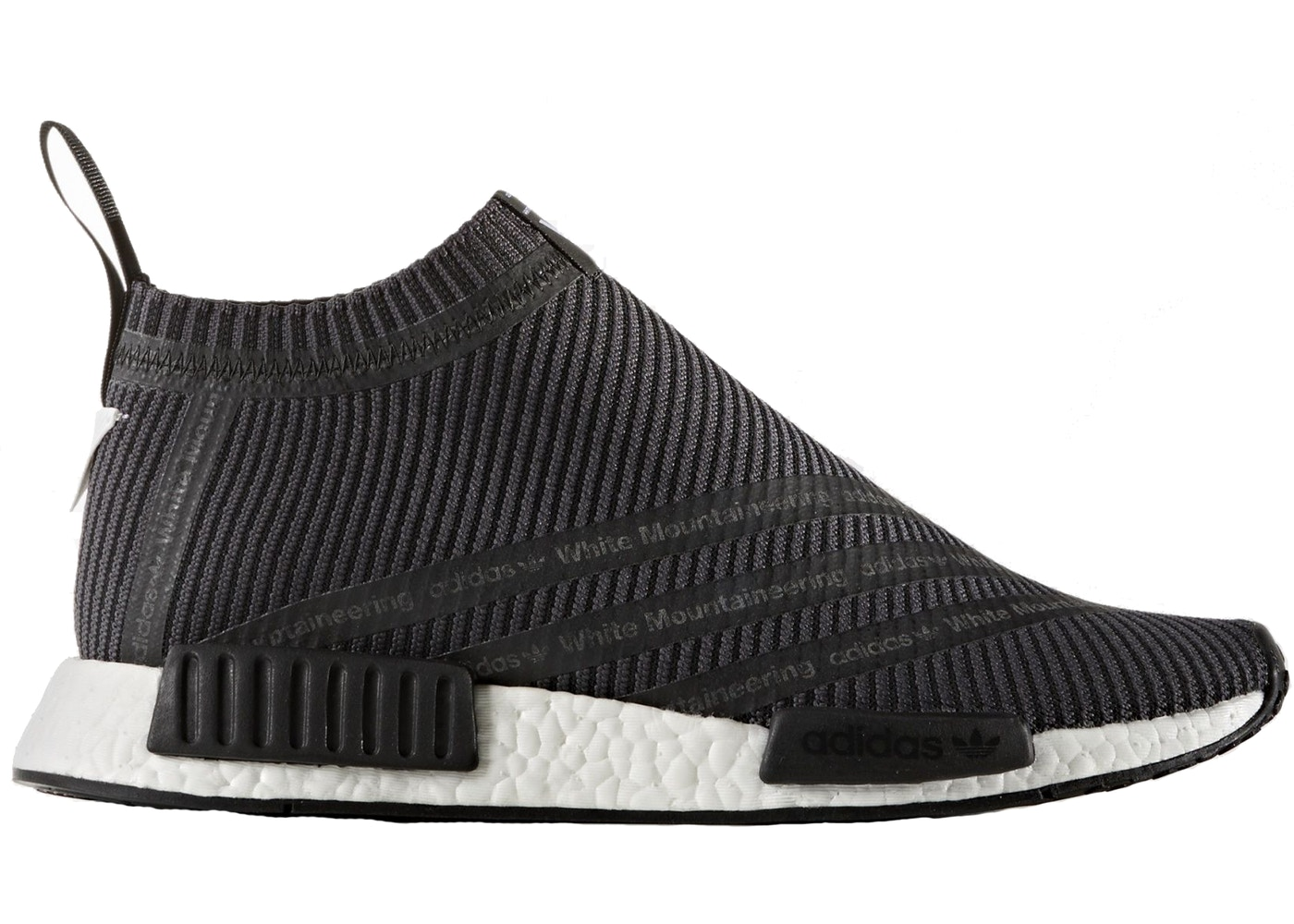 7fd9b9901 adidas NMD City Sock White Mountaineering - S80529