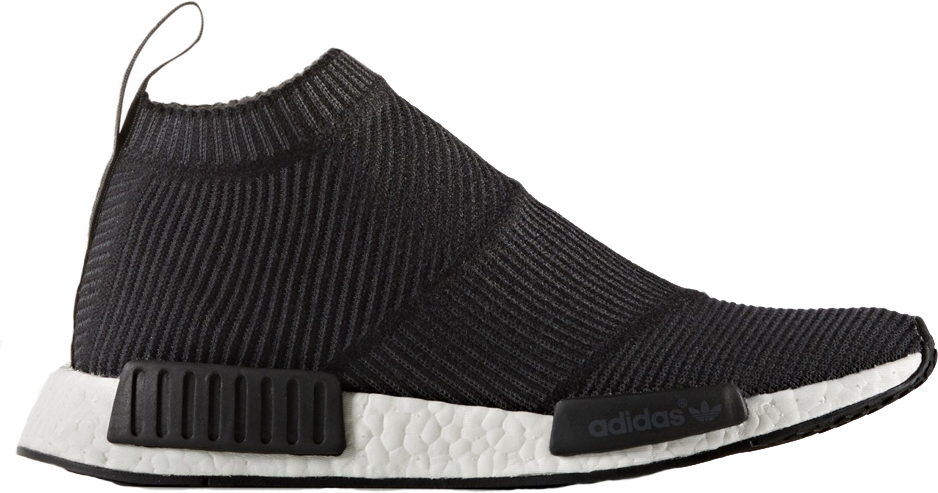 adidas NMD City Sock Winter Wool Black