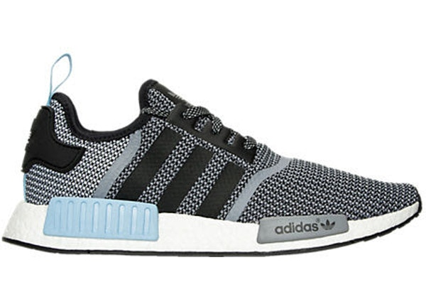 sports shoes 356ae 74509 adidas NMD R1 Clear Blue - S79159