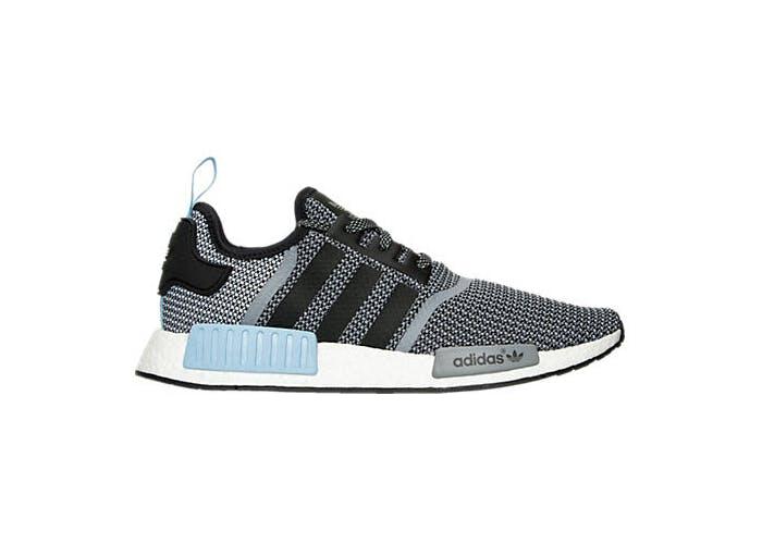 Adidas Nmd Clear Blue