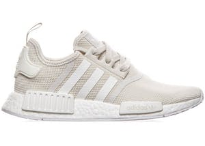 The adidas NMD R1 Tri Color White Drops After Christmas