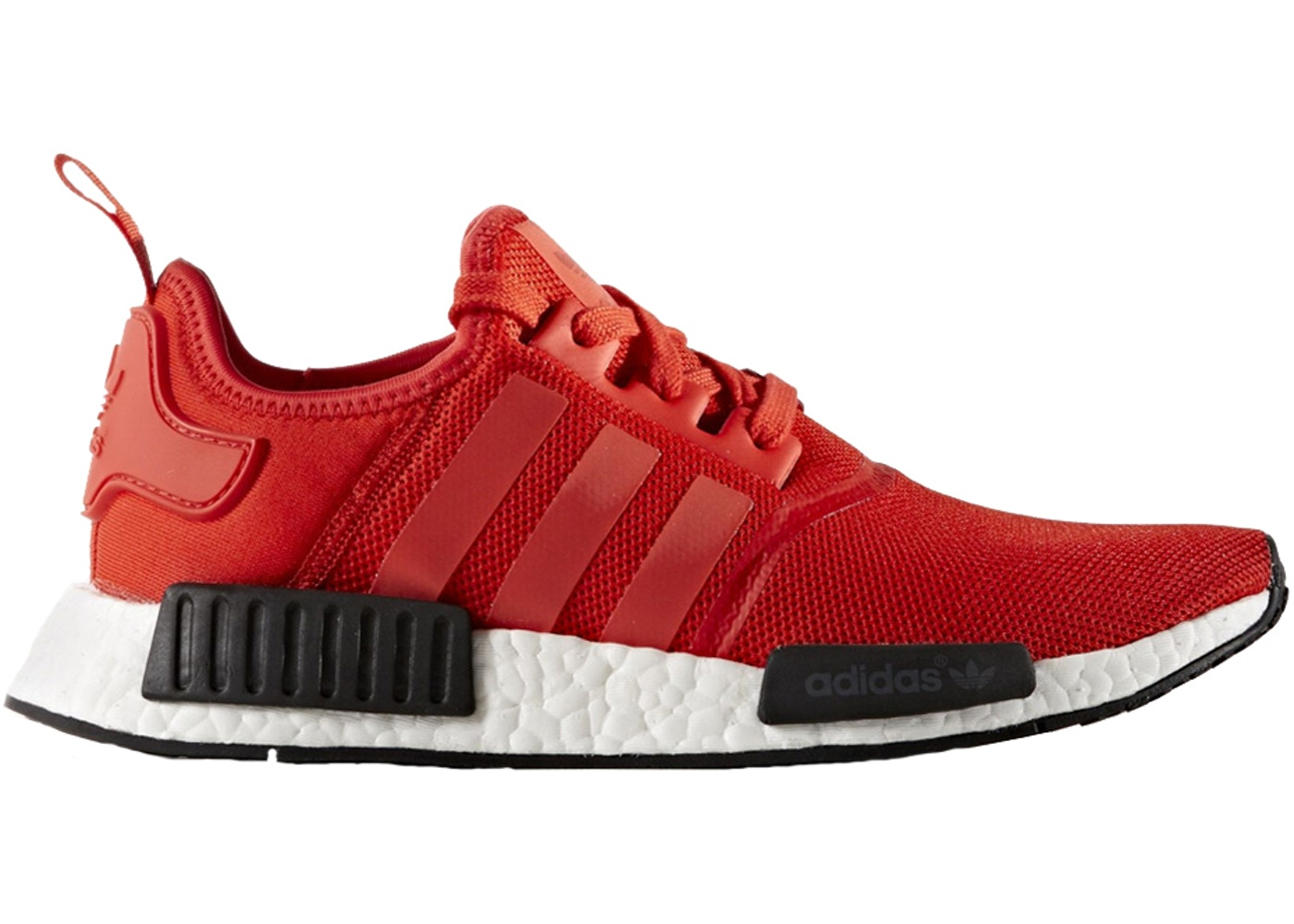 31c5cf588d534 adidas NMD R1 Clear Red - BB1970