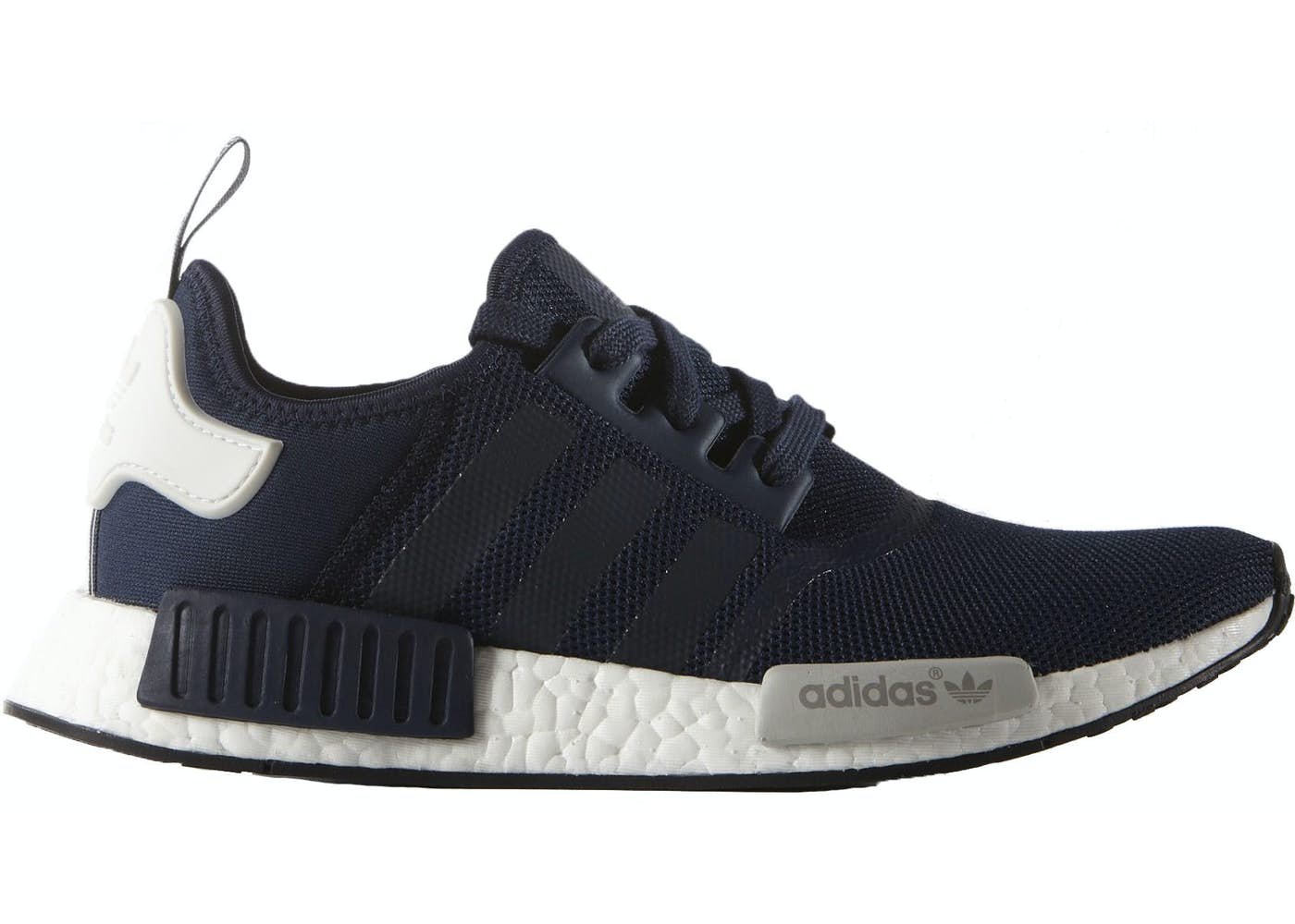 dc69c2856cbe7 ayepry pre-order-adidas-nmd-runner-boost-collegiate-navy. Mens shoes -  adidas originals nmd nomad collegiate navy grey white mens size 7.5 ...