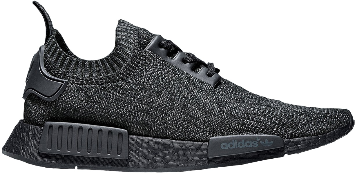 adidas NMD R1 Friends and Family Pitch Black