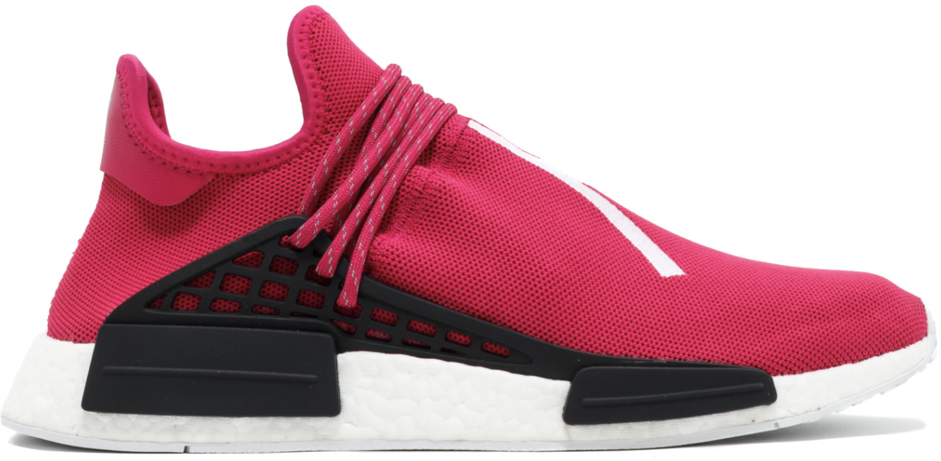 adidas NMD HU Pharrell Friends and Family Pink