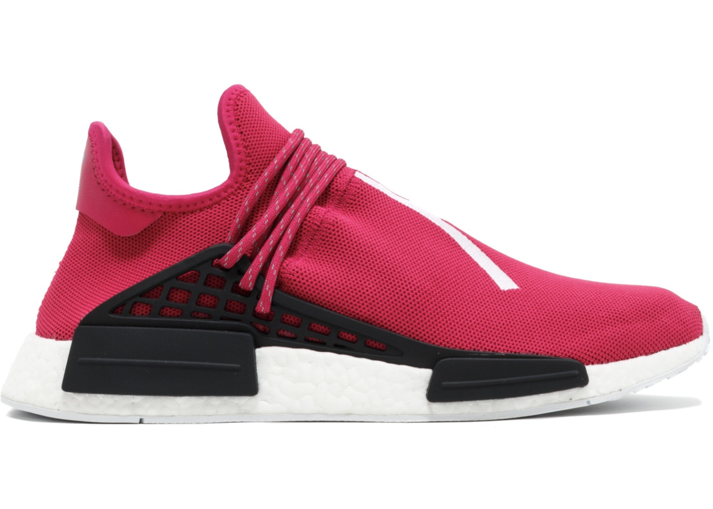 on sale 5a2f0 363ad adidas NMD HU Pharrell Friends and Family Pink