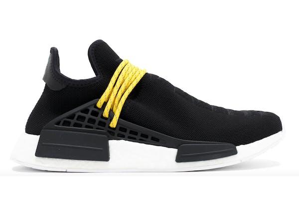 93fdebb1d adidas pw human race nmd tr 5 14 black white