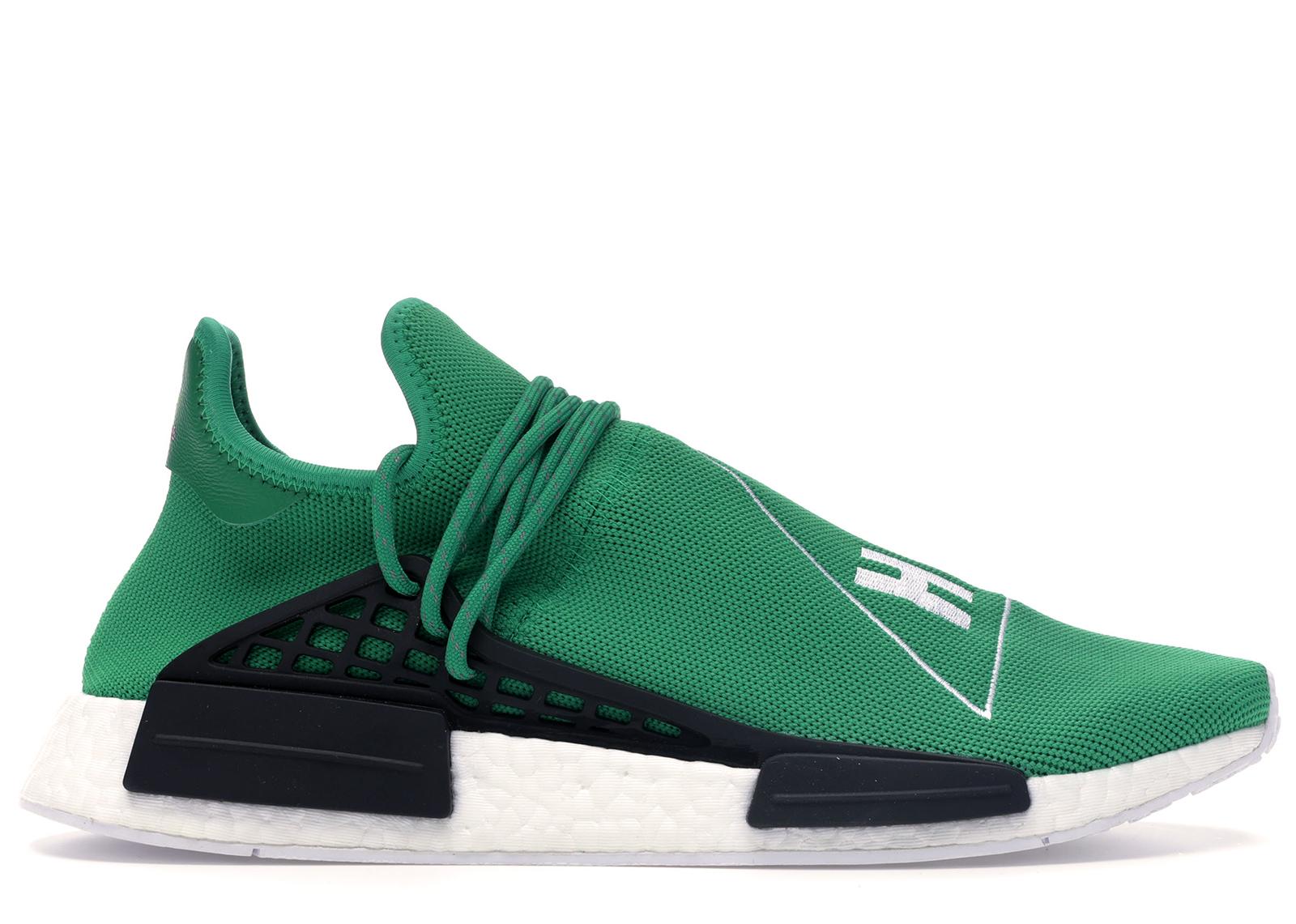 Ladrillo condado emprender  pharrell williams green adidas cheap online
