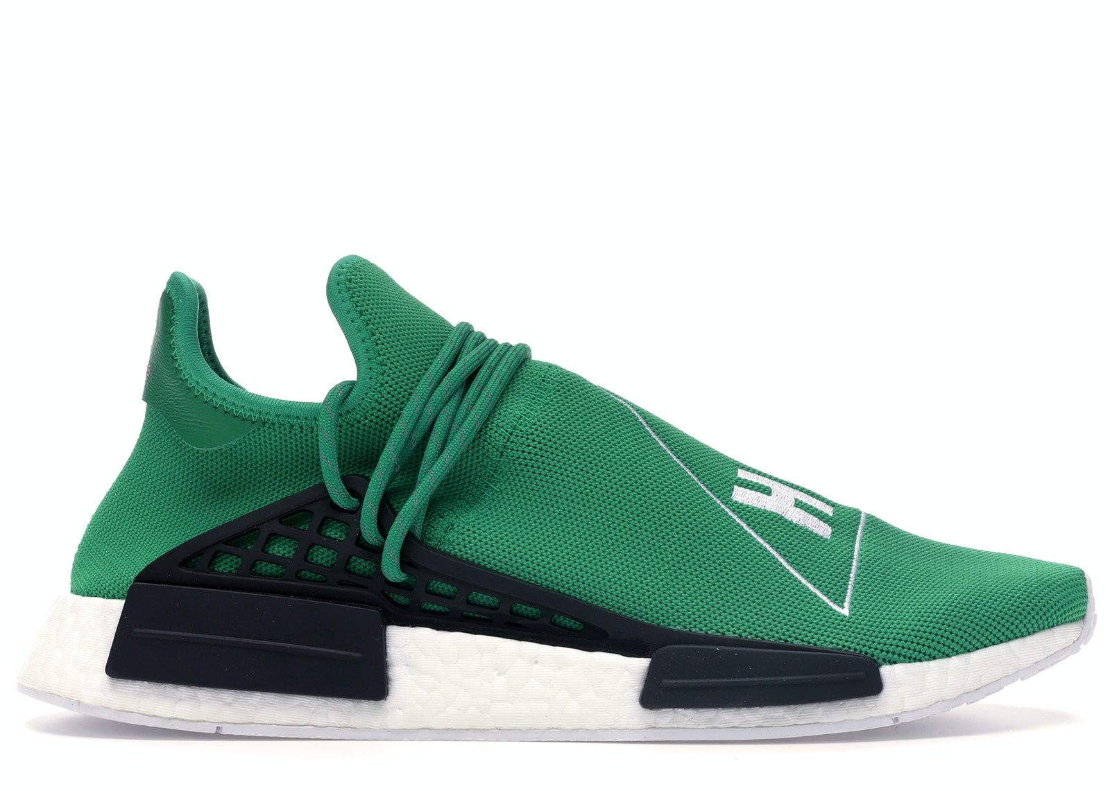 adidas NMD R1 Pharrell HU Green
