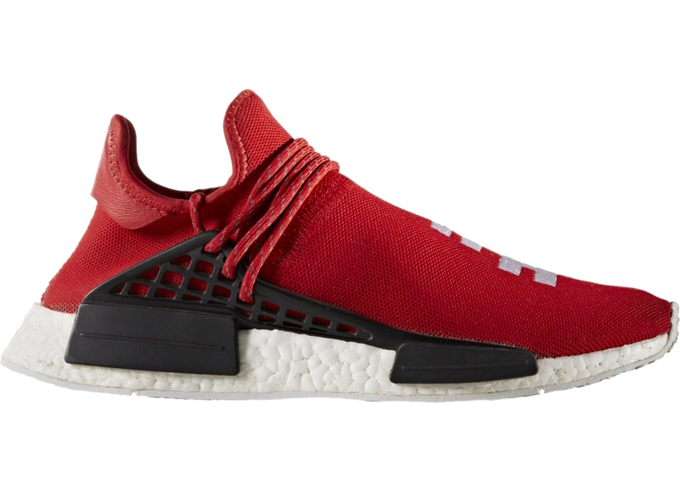 Cheap Adidas Human Race Pharrell Williams NMD Green Mens Size 7 PW