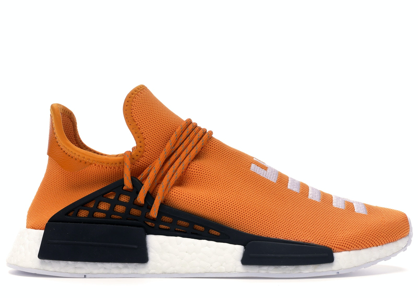 adidas NMD R1 Pharrell HU Hue Man Tangerine