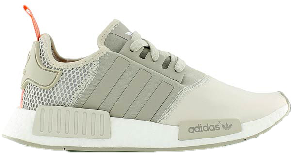 adidas NMD R1 Brown Suede (W) - S75233