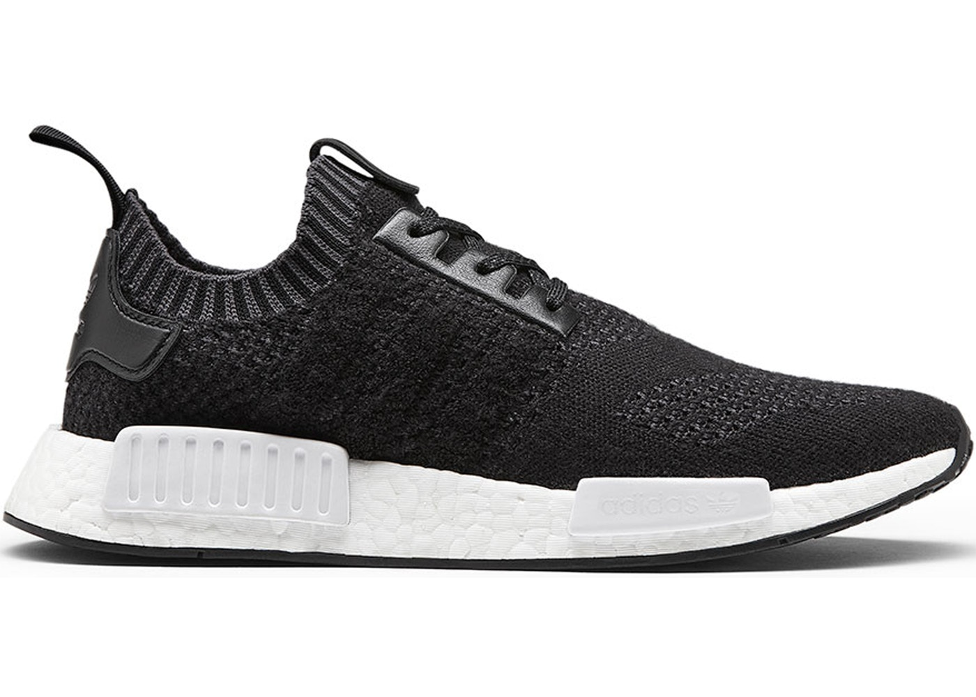 Adidas Originals Black X A Ma Maniere X Invincible Nmd R1