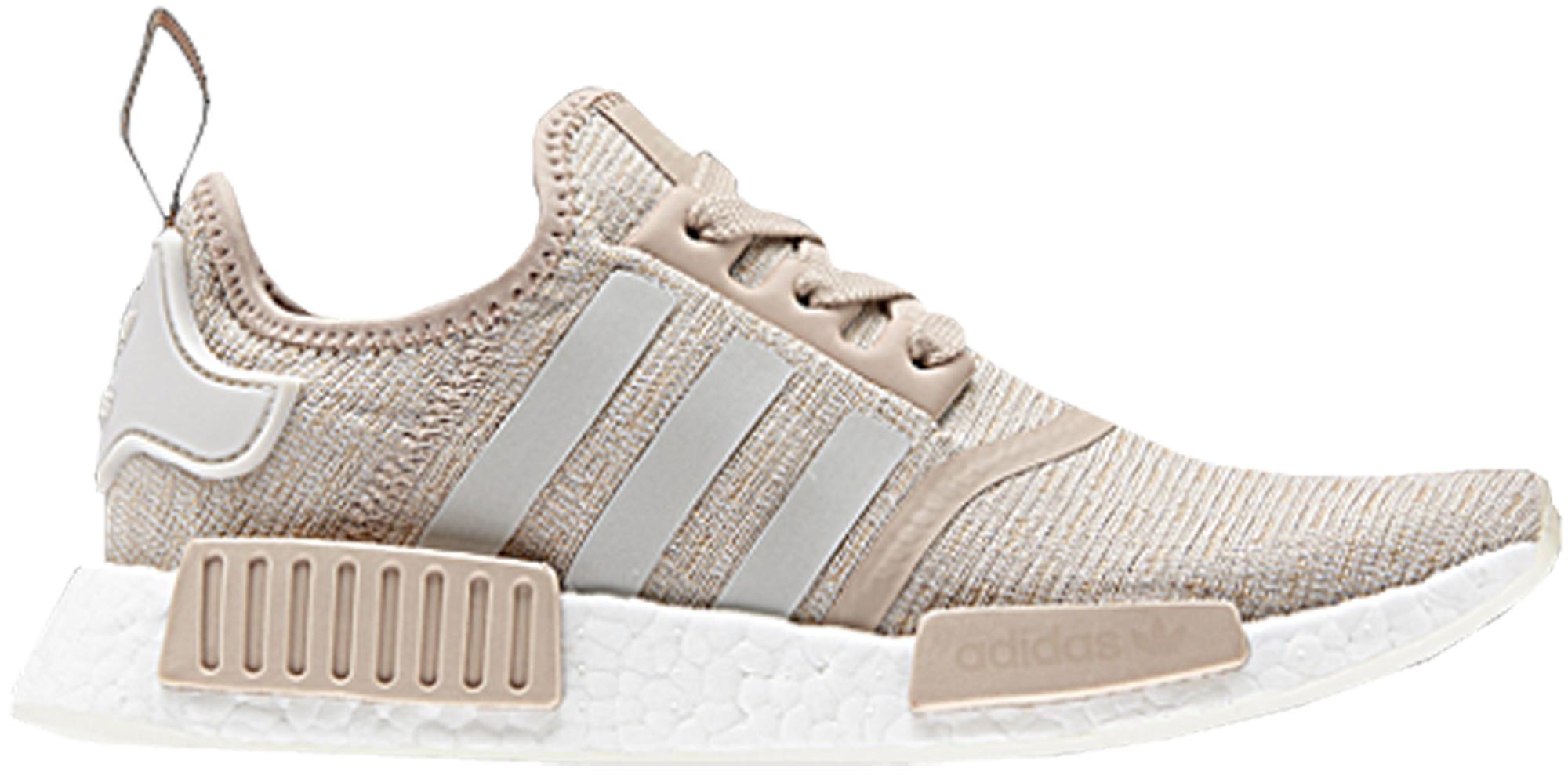 womens adidas nmd r1 beige cheap online