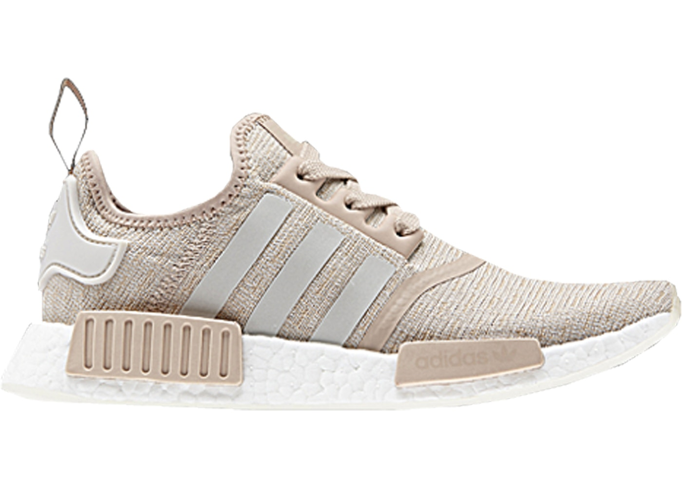 buy popular b673e 2f36a Sell. or Ask. Size: 7W. View All Bids. adidas NMD R1 Ash Pearl (W)