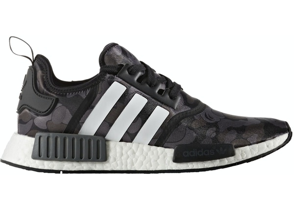 quality design af6da d0a4a Buy adidas NMD R1 Shoes & Deadstock Sneakers