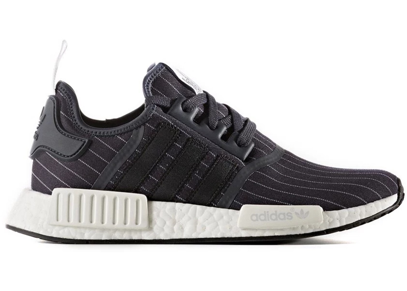 830be0cfa3825 adidas NMD R1 Bedwin   the Heartbreakers Black - BB3124
