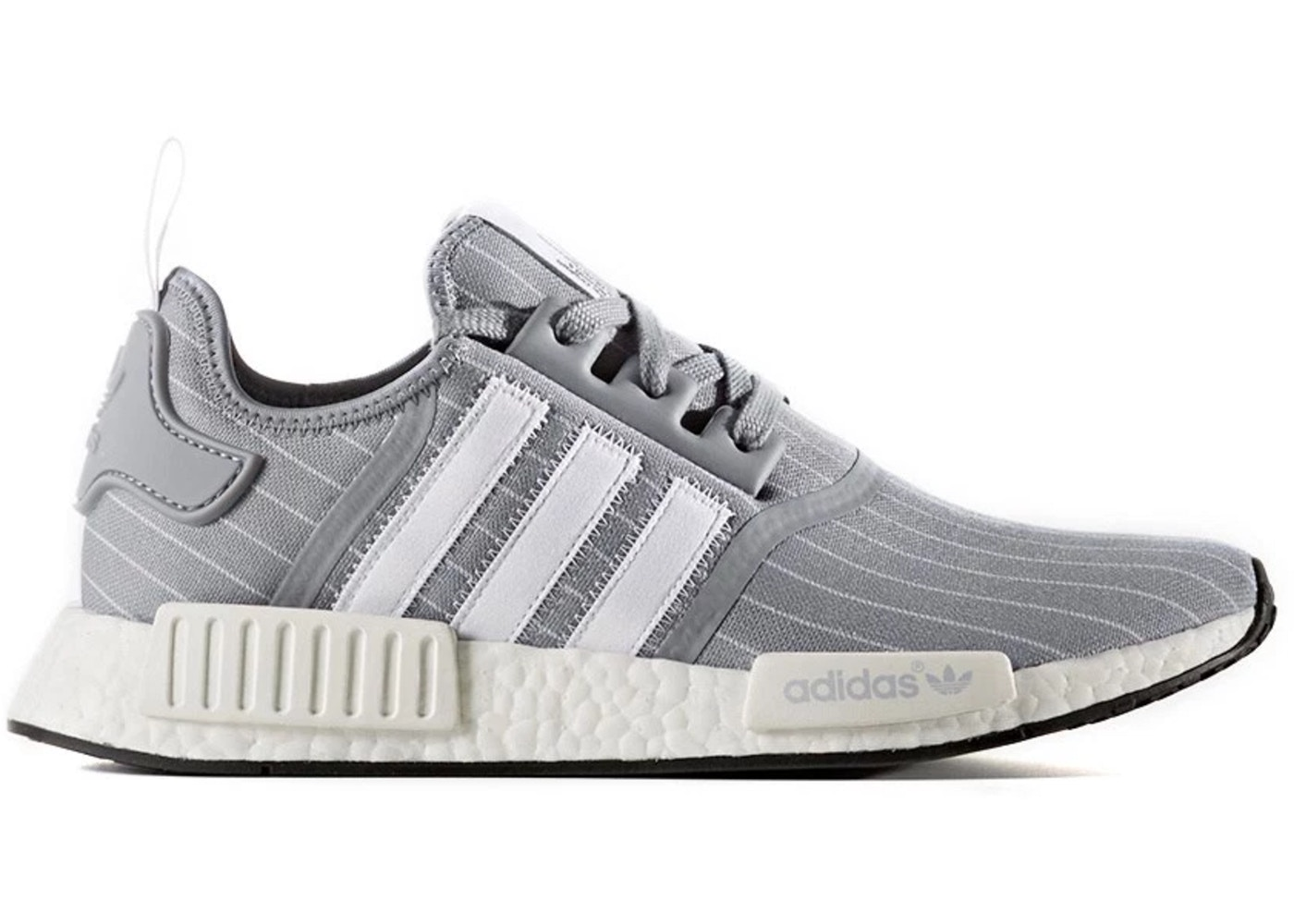 on sale 63d8b b6f7a adidas NMD R1 Bedwin & the Heartbreakers Grey