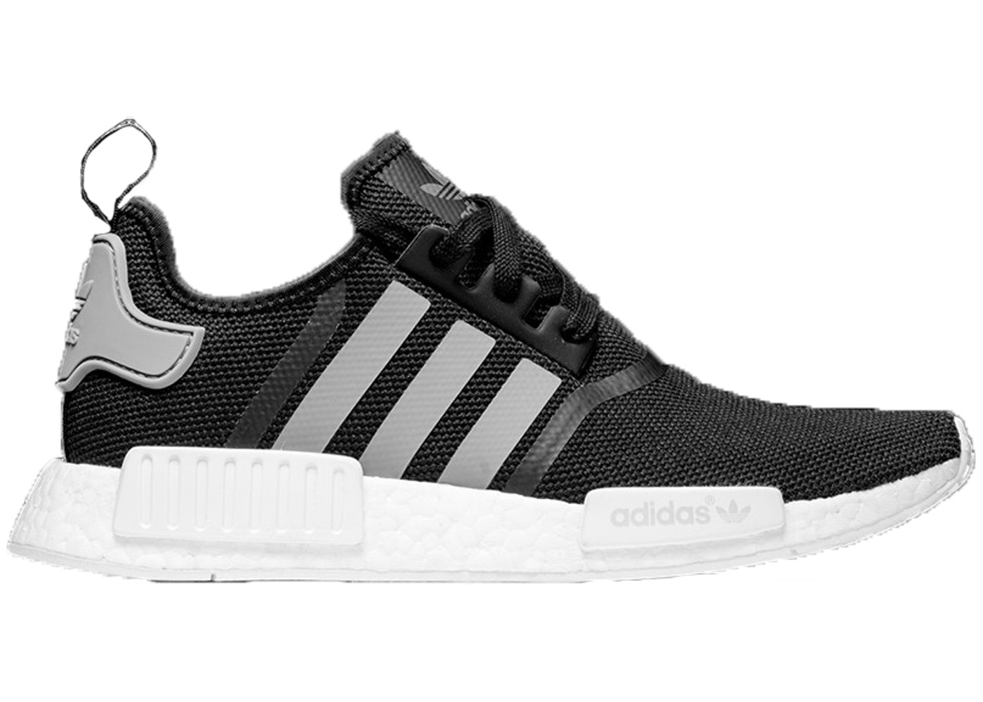 Fifty Shades Of Grey Feature On This adidas Originals NMD R1