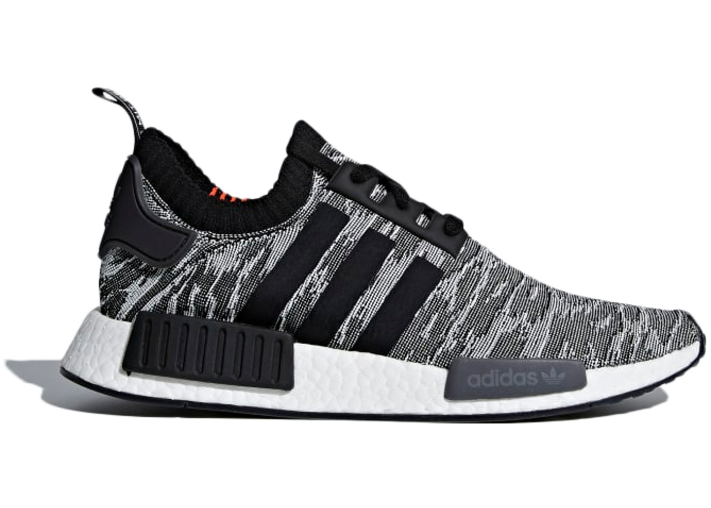 b26e4b62901ba Sell. or Ask. Size: 12. View All Bids. adidas NMD R1 Black Glitch