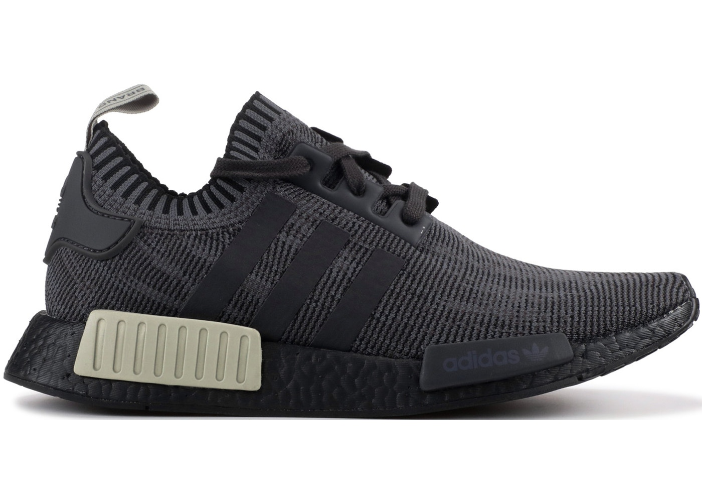 new styles 6a03c bfc26 adidas NMD R1 Black Olive