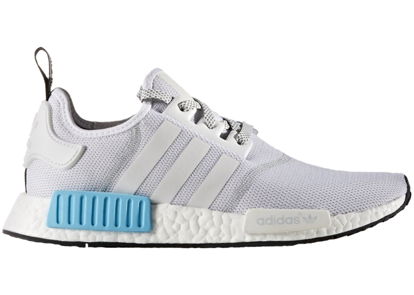 wholesale dealer 85eb4 9f75e Sell. or Ask. Size  14. View All Bids. adidas NMD R1 Bright Cyan