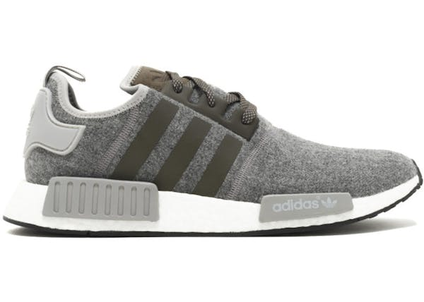 All Of These Colorways Of The Cheap Adidas NMD R1 Primeknit Camo Drop