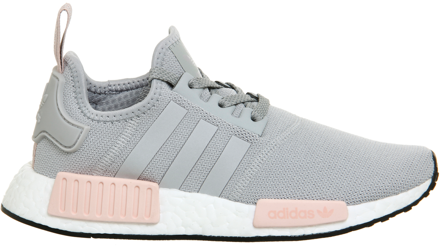 adidas NMD R1 Clear Onix Vapour Pink (W)
