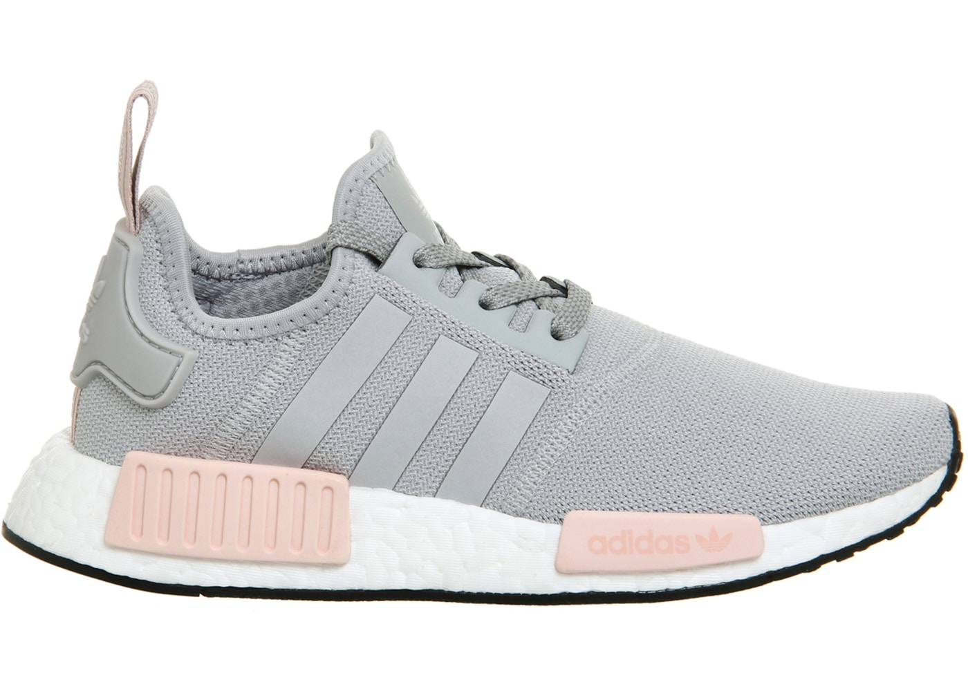 96b30e21c Sell. or Ask. Size  5W. View All Bids. adidas NMD R1 Clear Onix Vapour Pink  ...