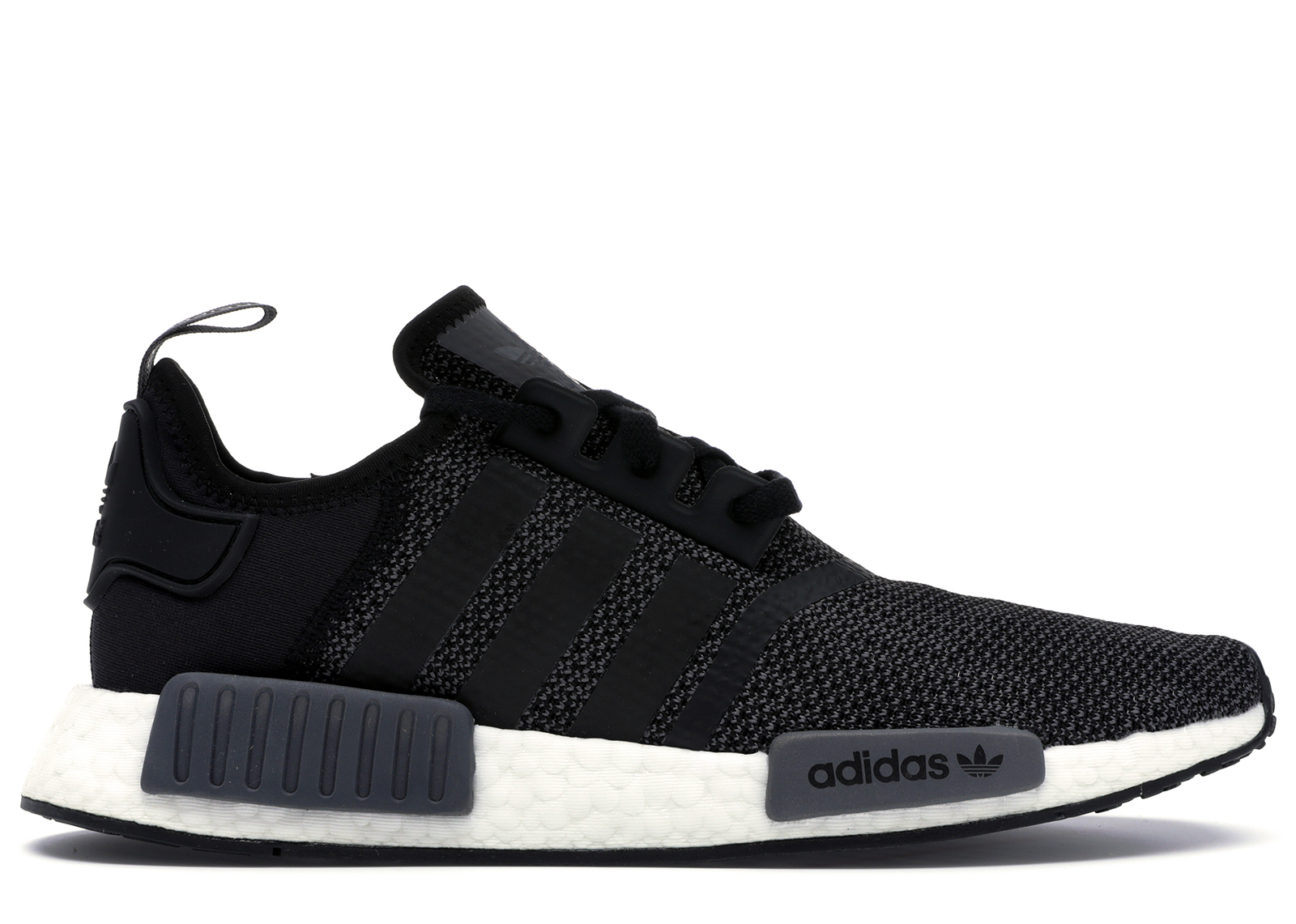 adidas NMD R1 Core Black Carbon - B79758