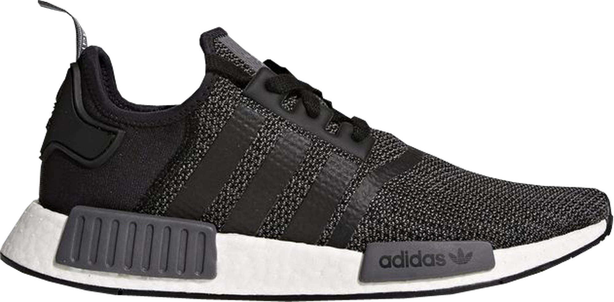 adidas NMD R1 Core Black Carbon