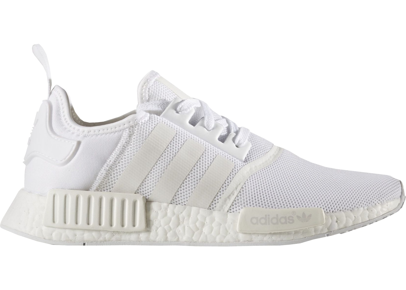 adidas nmd r1 triple white. Black Bedroom Furniture Sets. Home Design Ideas