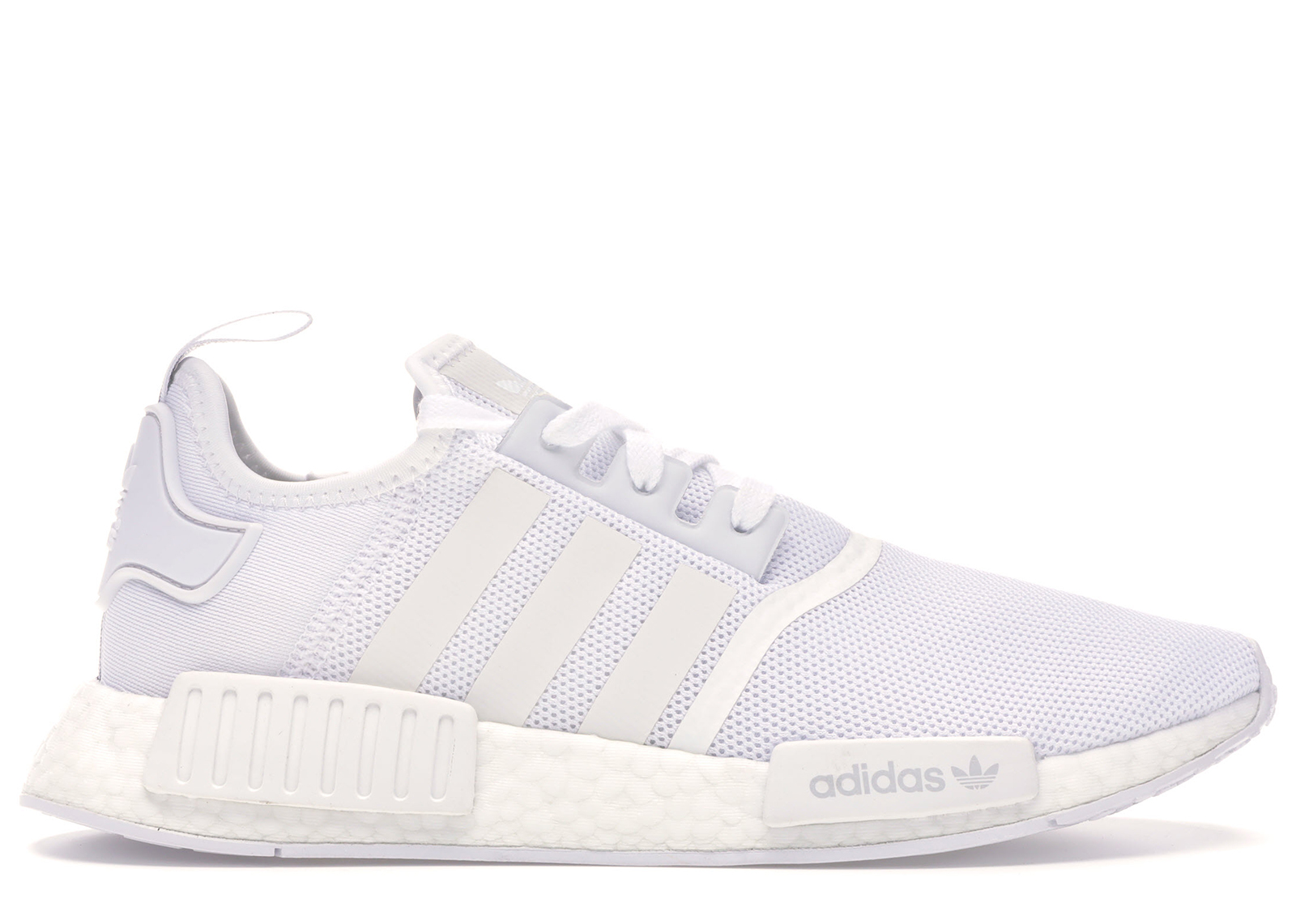 adidas NMD R1 Footwear WhiteFootwear WhiteTrace Grey