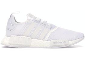 9dc7869ce adidas NMD R1 Footwear White Trace Grey - CQ2411