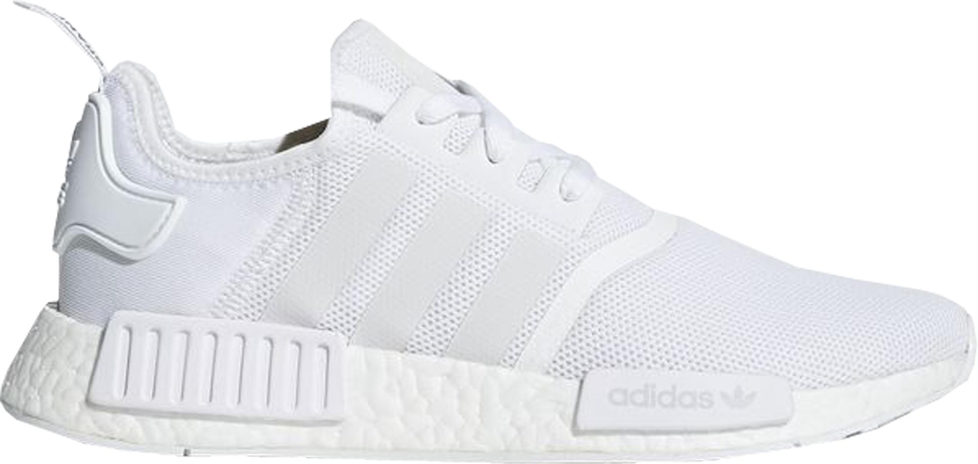 adidas NMD R1 Footwear White Trace Grey