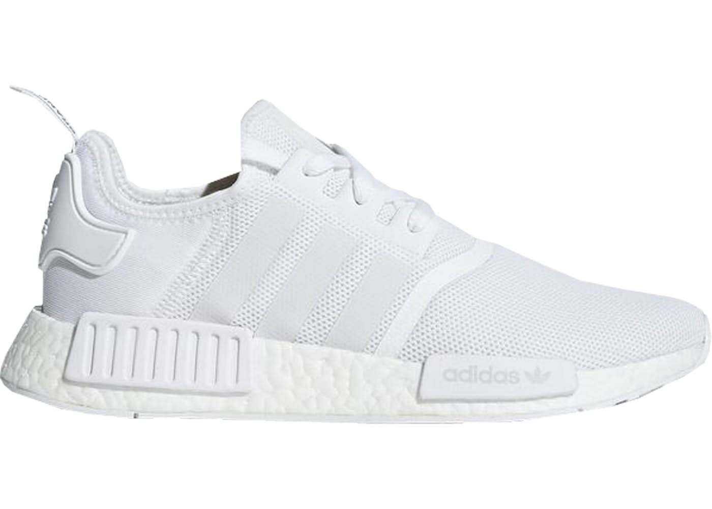 Adidas Grey Shoes Nmd