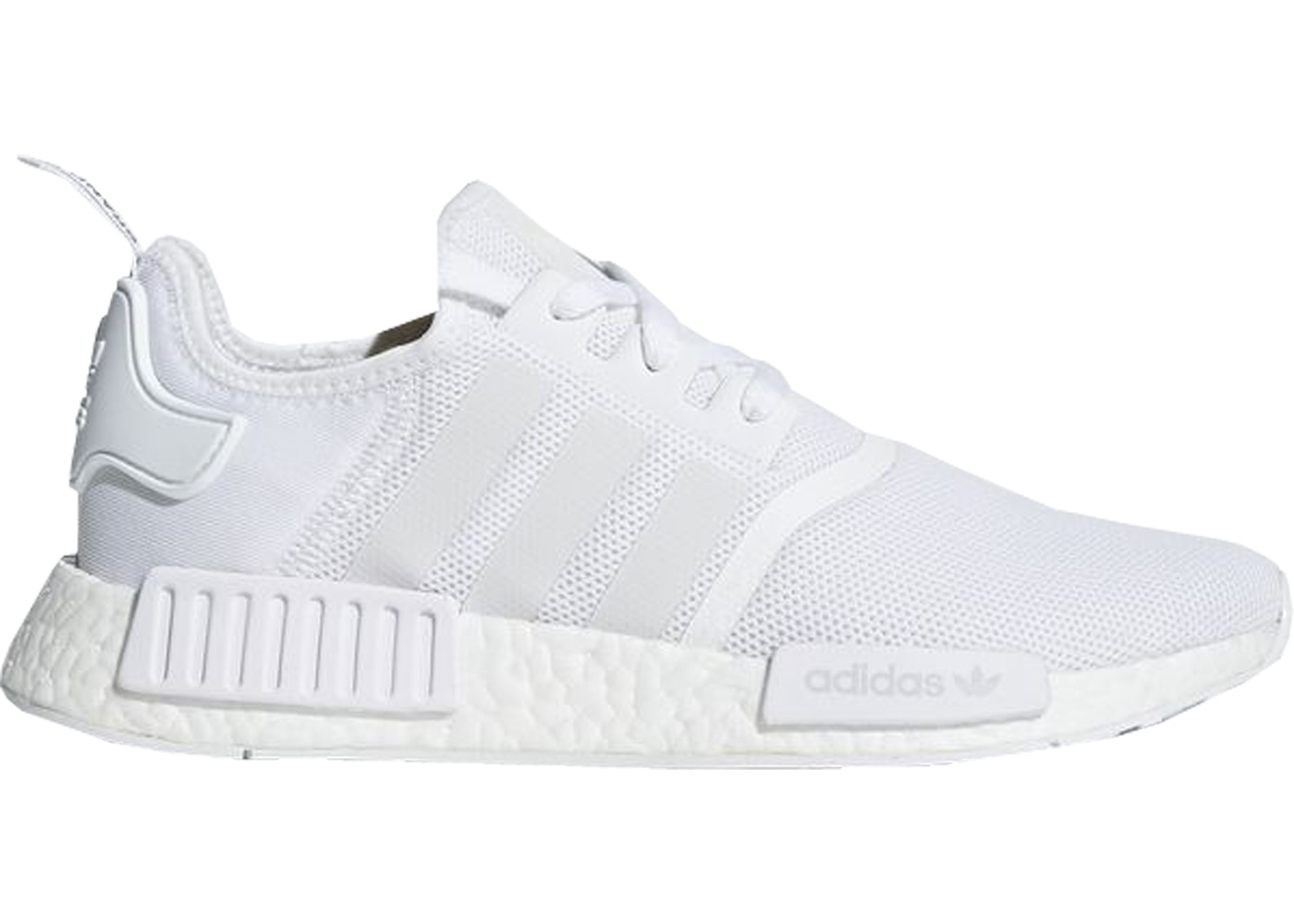 adidas nmd r1 footwear white trace grey. Black Bedroom Furniture Sets. Home Design Ideas