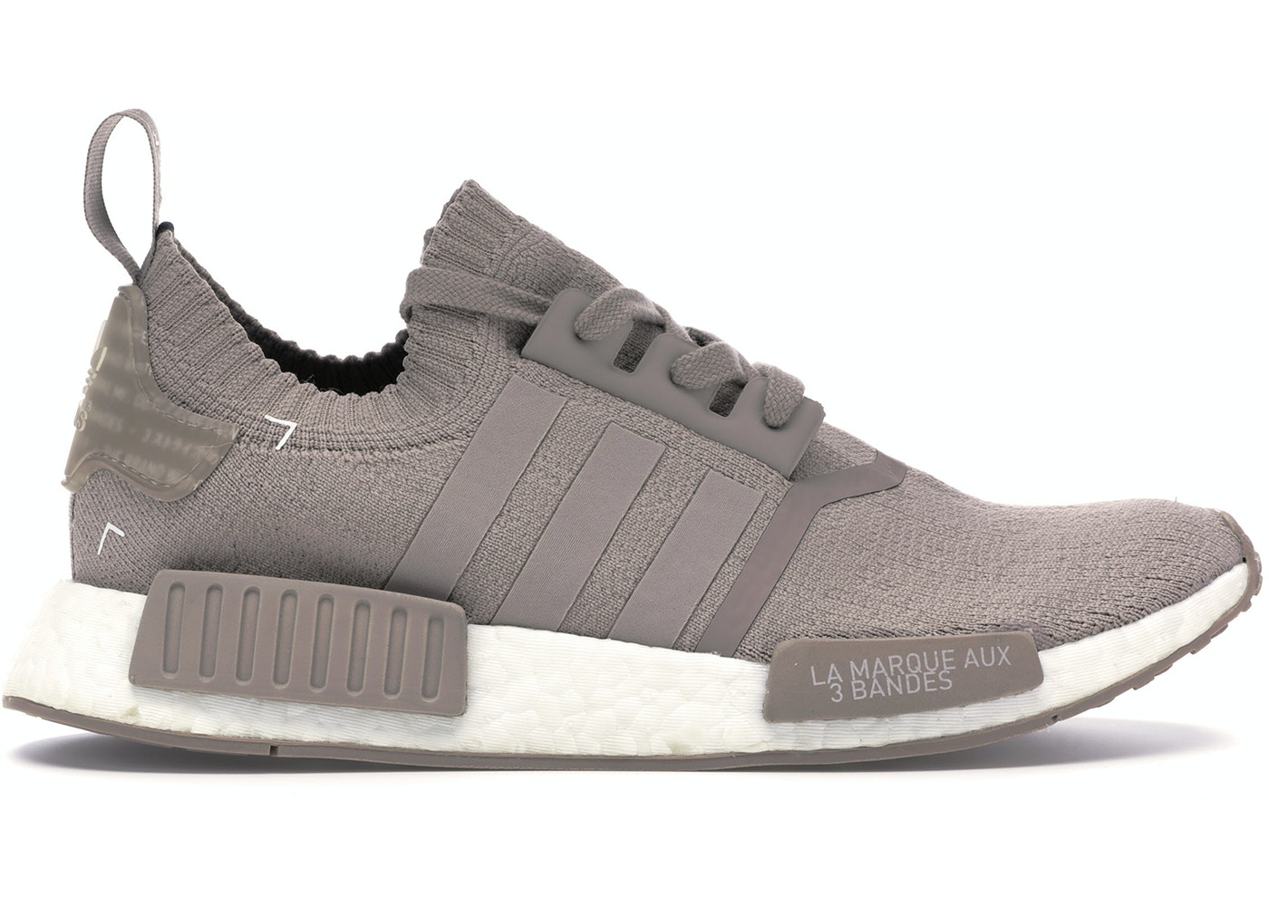 newest collection 700de 9ccec adidas NMD R1 French Beige
